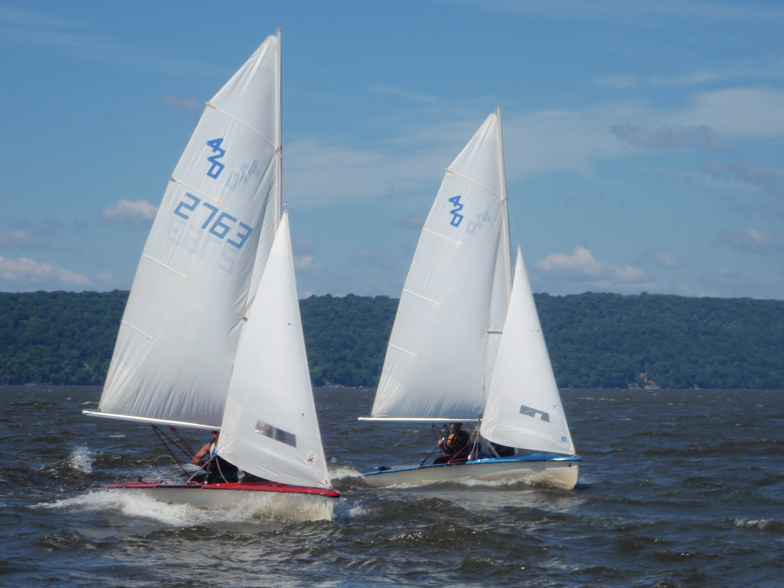junior sailing academy shattemuc yacht club