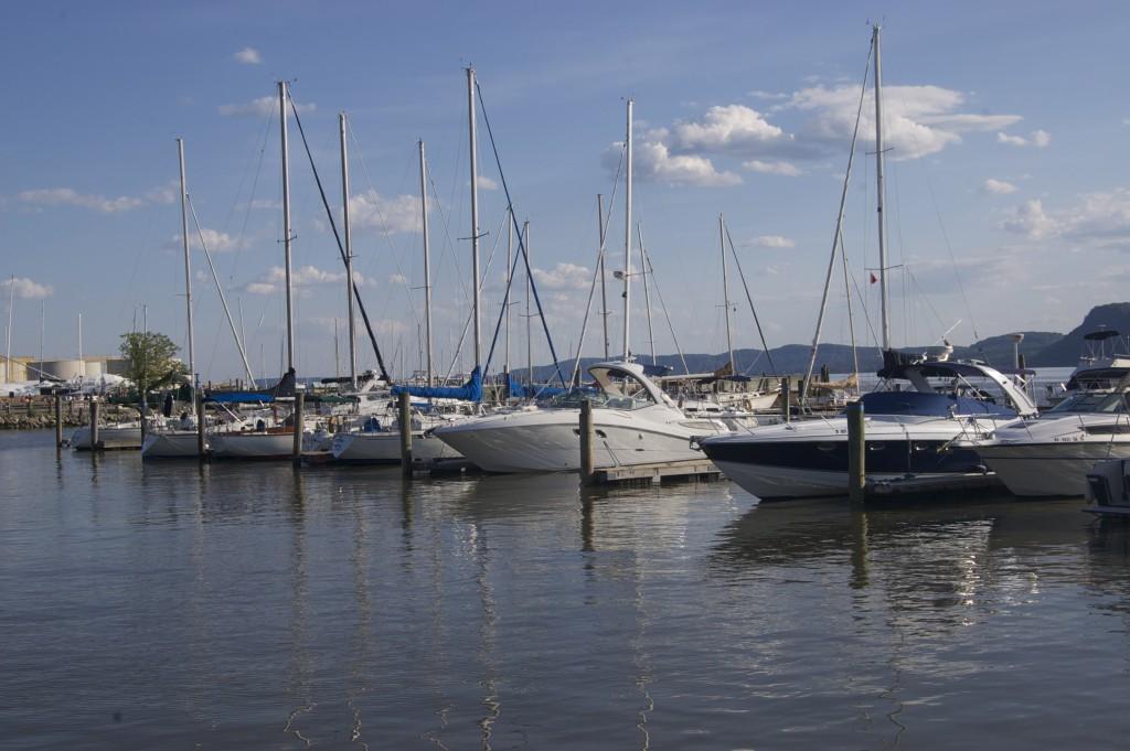 SYC Boats