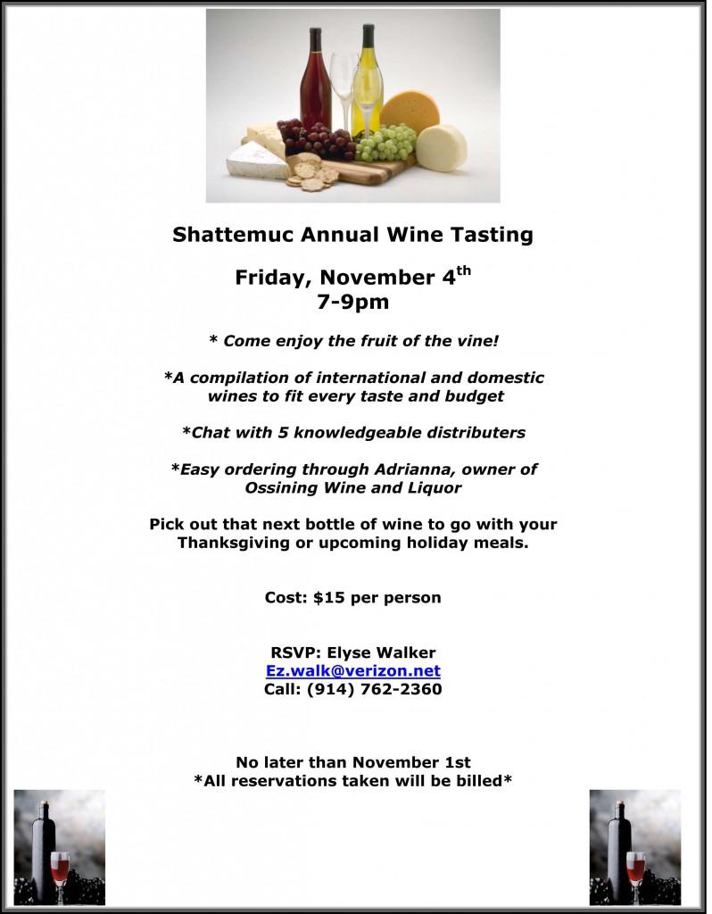 Microsoft Word - Shattemuc Annual Wine Tasting(1).mht