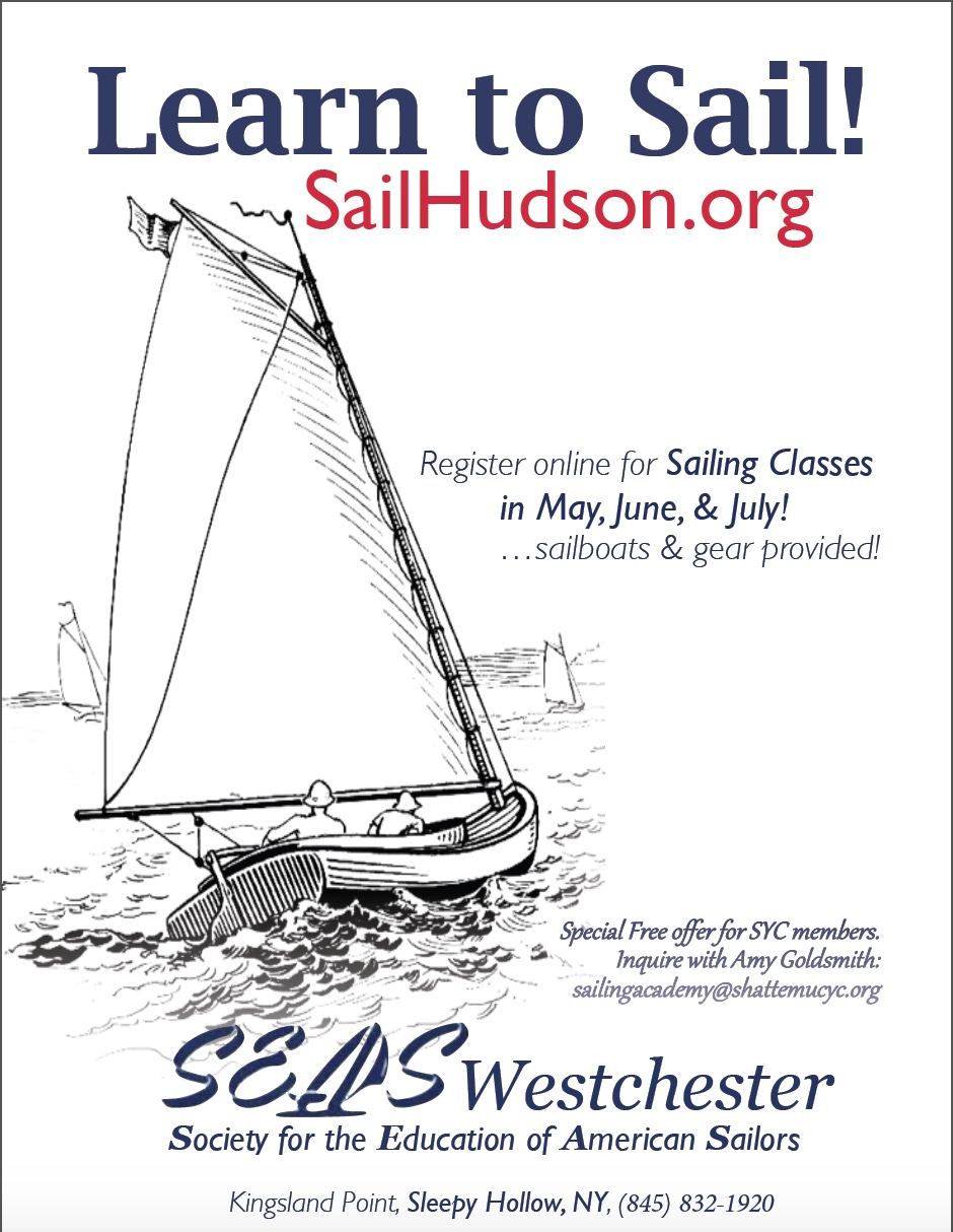Learn to Sail - SEAS